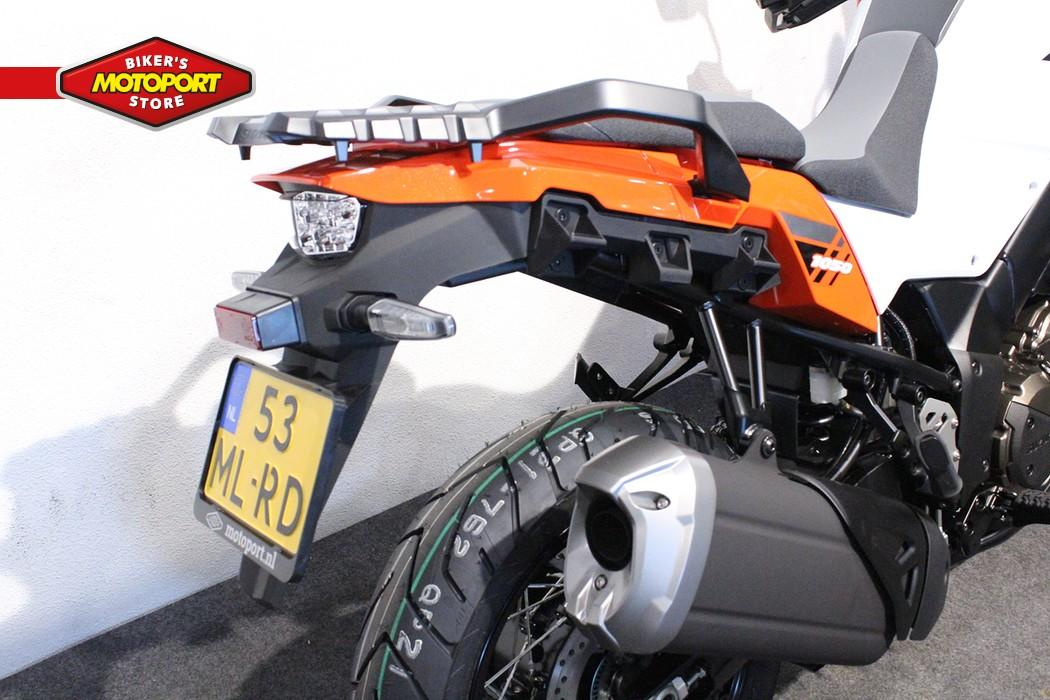 SUZUKI - V-Strom 1050 XT