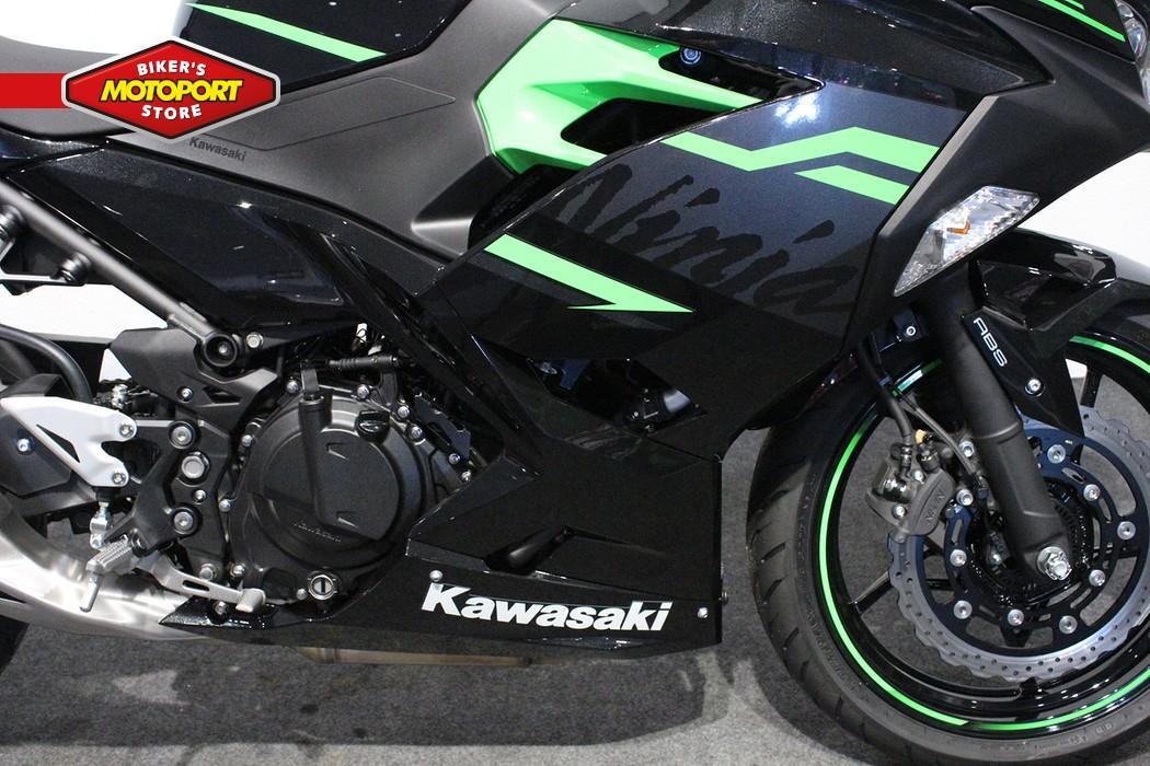KAWASAKI - NINJA 400 ABS