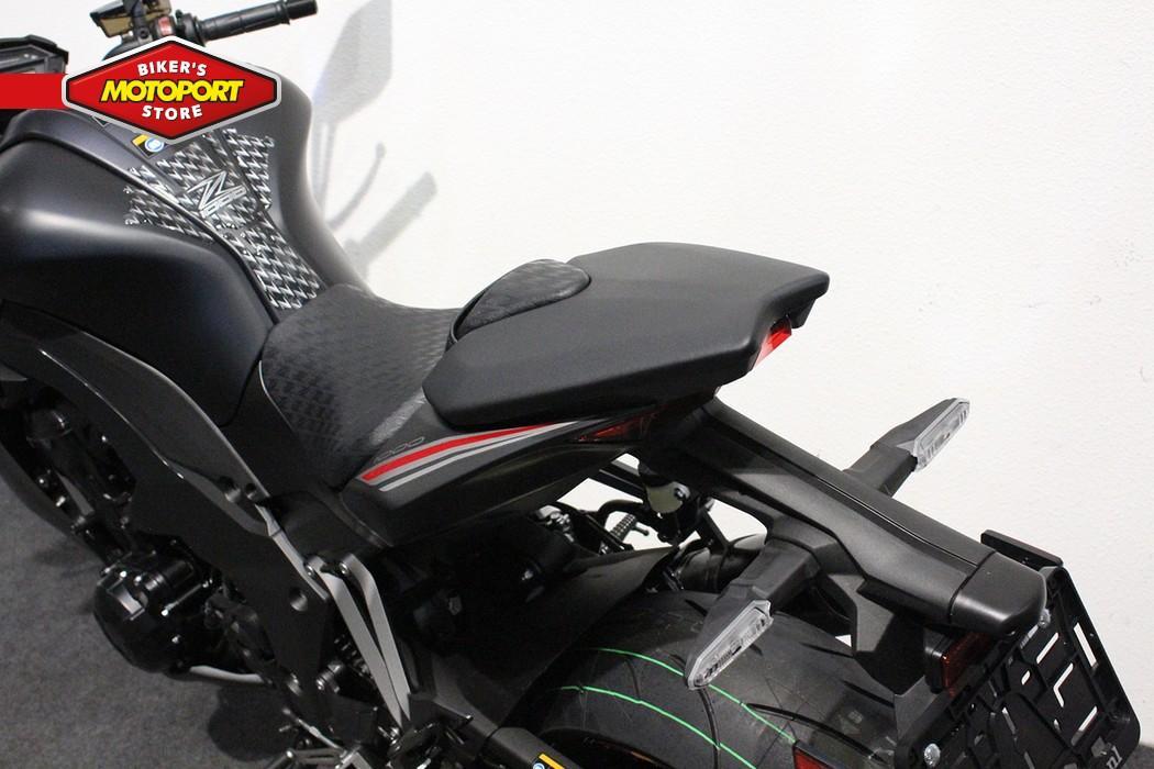 KAWASAKI - Z 1000 ABS Performance