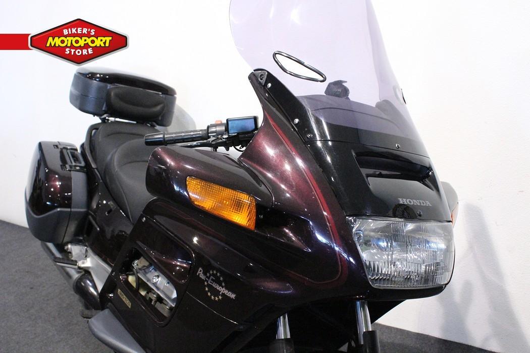 HONDA - ST 1100 ABS-TCS