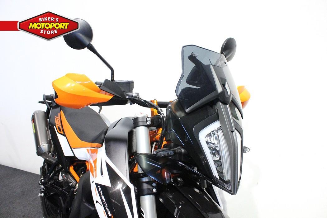 KTM - 790 Adventure R