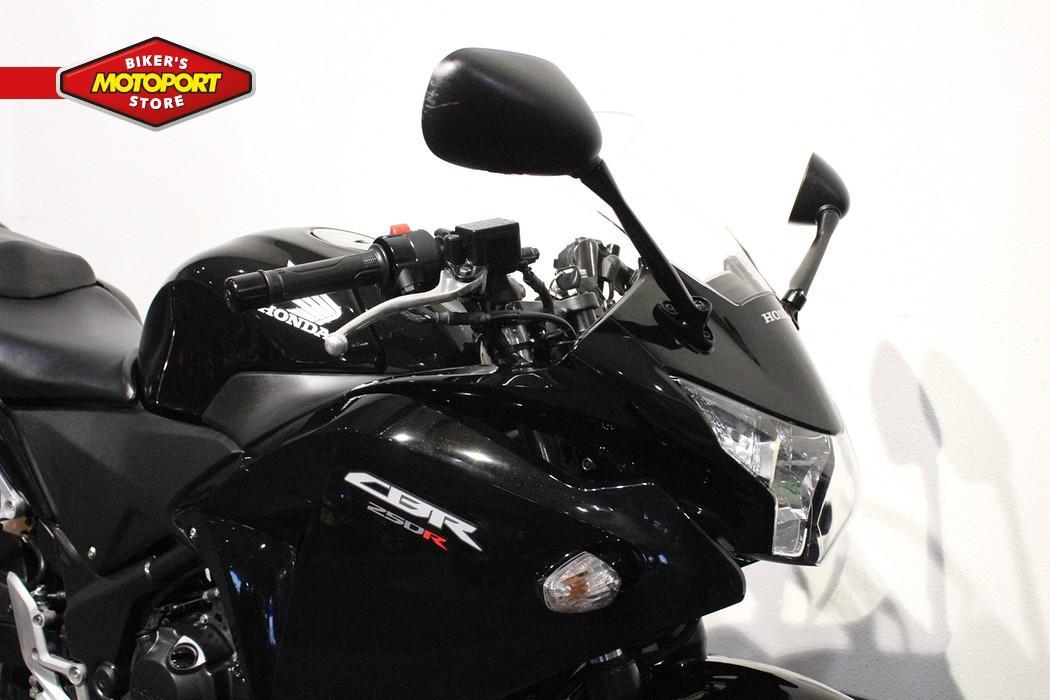 HONDA - CBR 250 RA