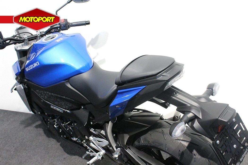 SUZUKI - GSX-S 950 ABS