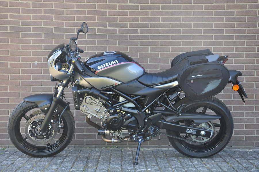 SUZUKI - SV 650 X
