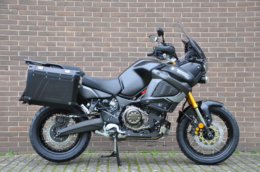 YAMAHA - XT 1200 Z Super tenere