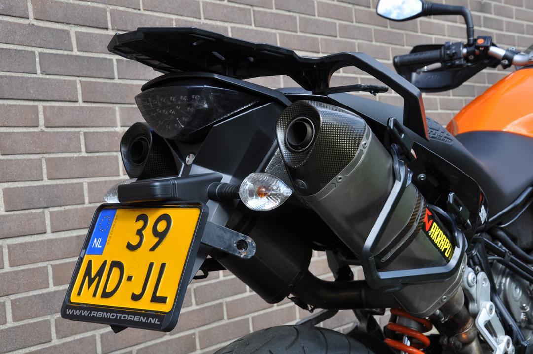 KTM 990 SUPERMOTO T ABS