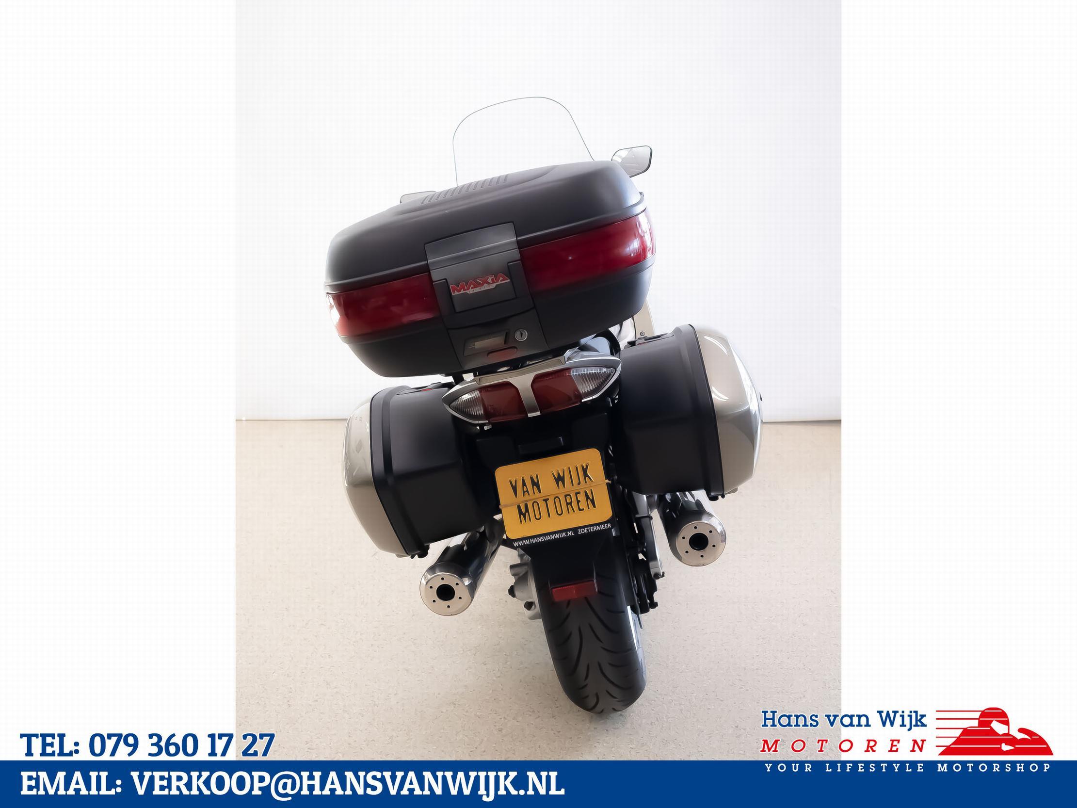YAMAHA - FJR1300A