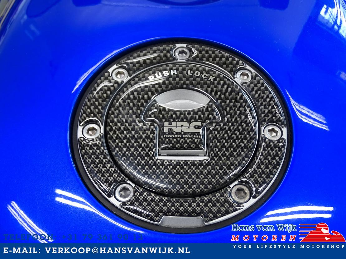 HONDA - CBR600RR Movistar
