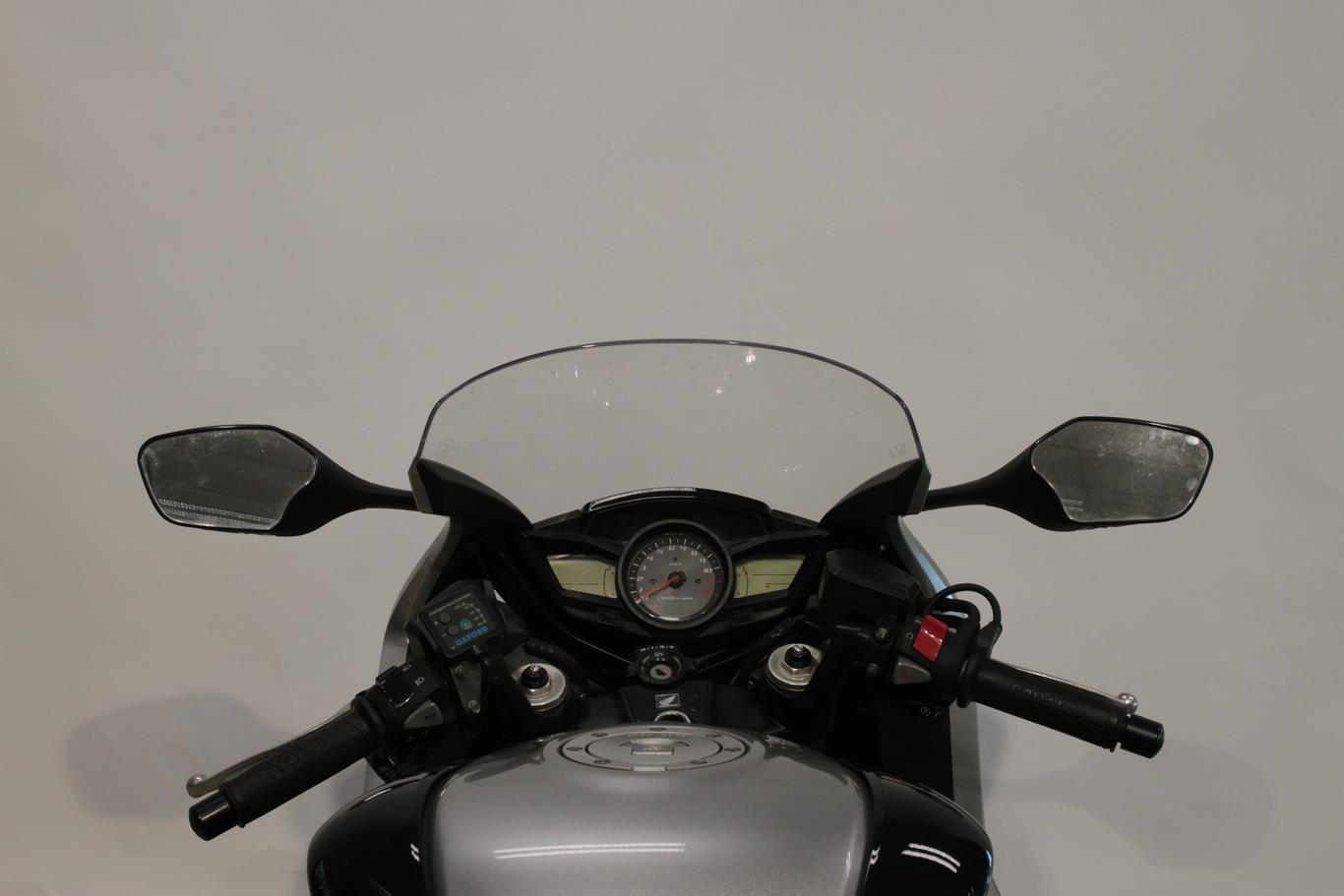 HONDA - VFR1200FA