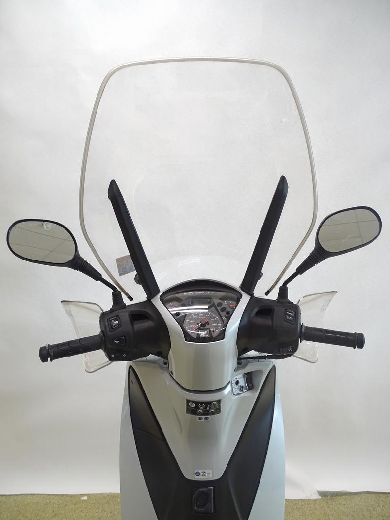 HONDA - SH150I-ABS