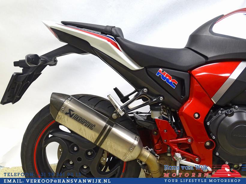 HONDA - CB1000R-abs HRC