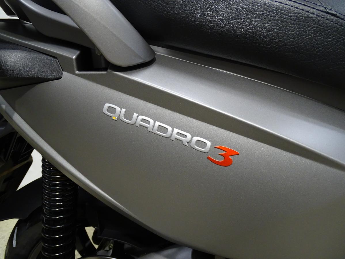 QUADRO - 350S 3