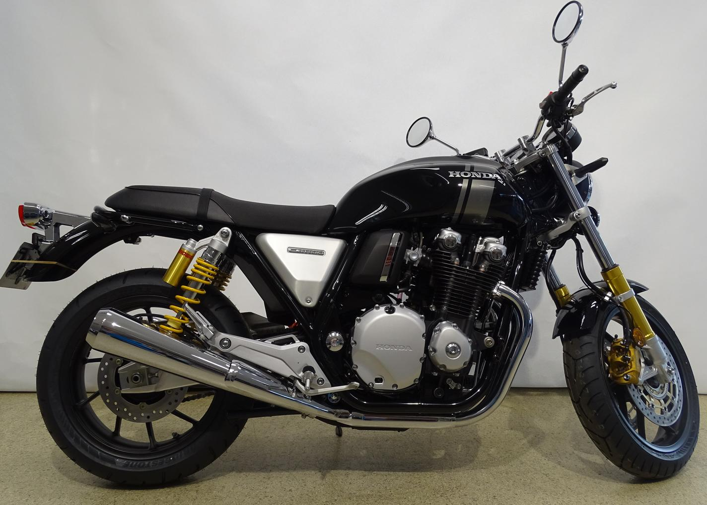 HONDA - CB1100 abs RS Cafe style (Neo-
