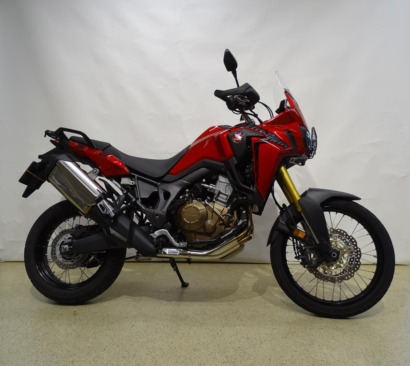 HONDA CRF1000L-abs Africa Twin