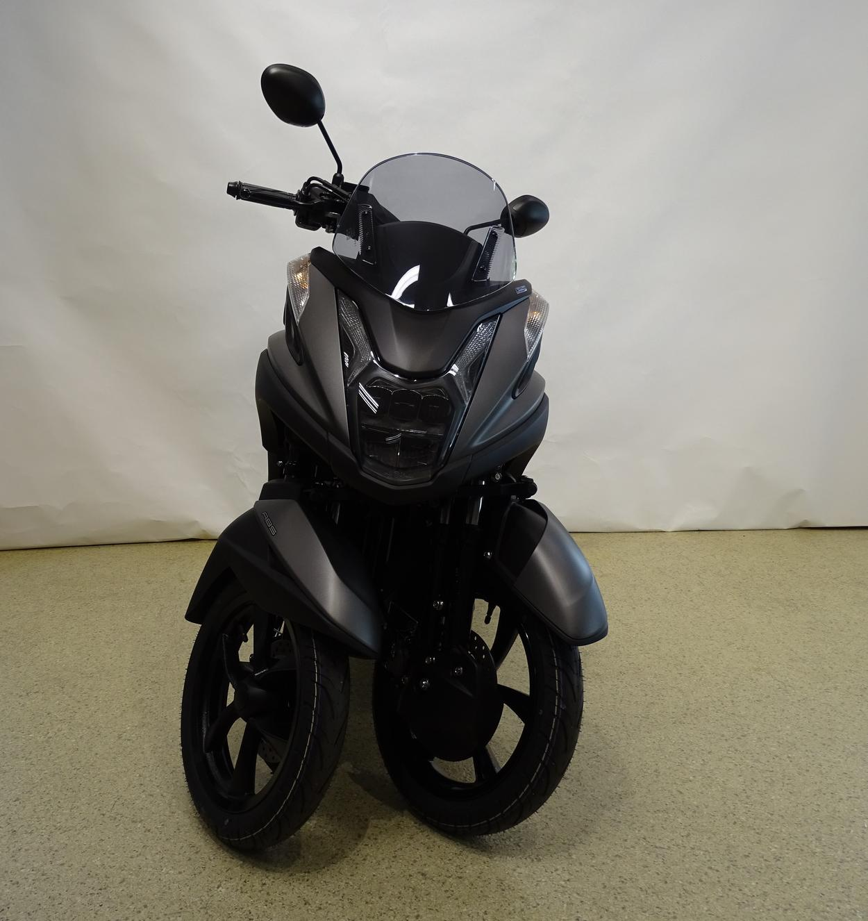 YAMAHA - MW125 Tricity ABS