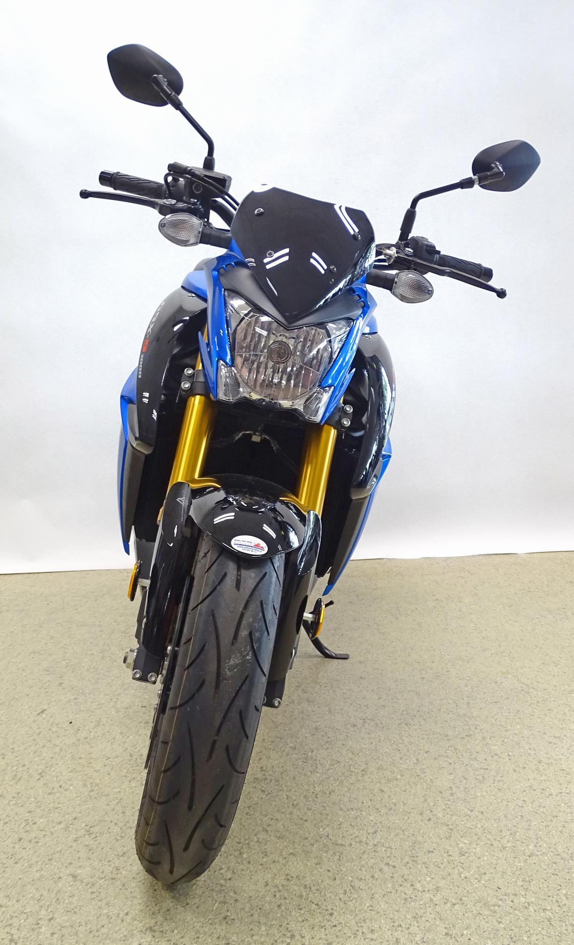 SUZUKI - GSX-S1000-abs