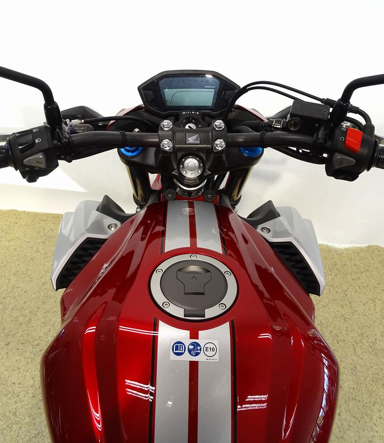HONDA CB500F-abs