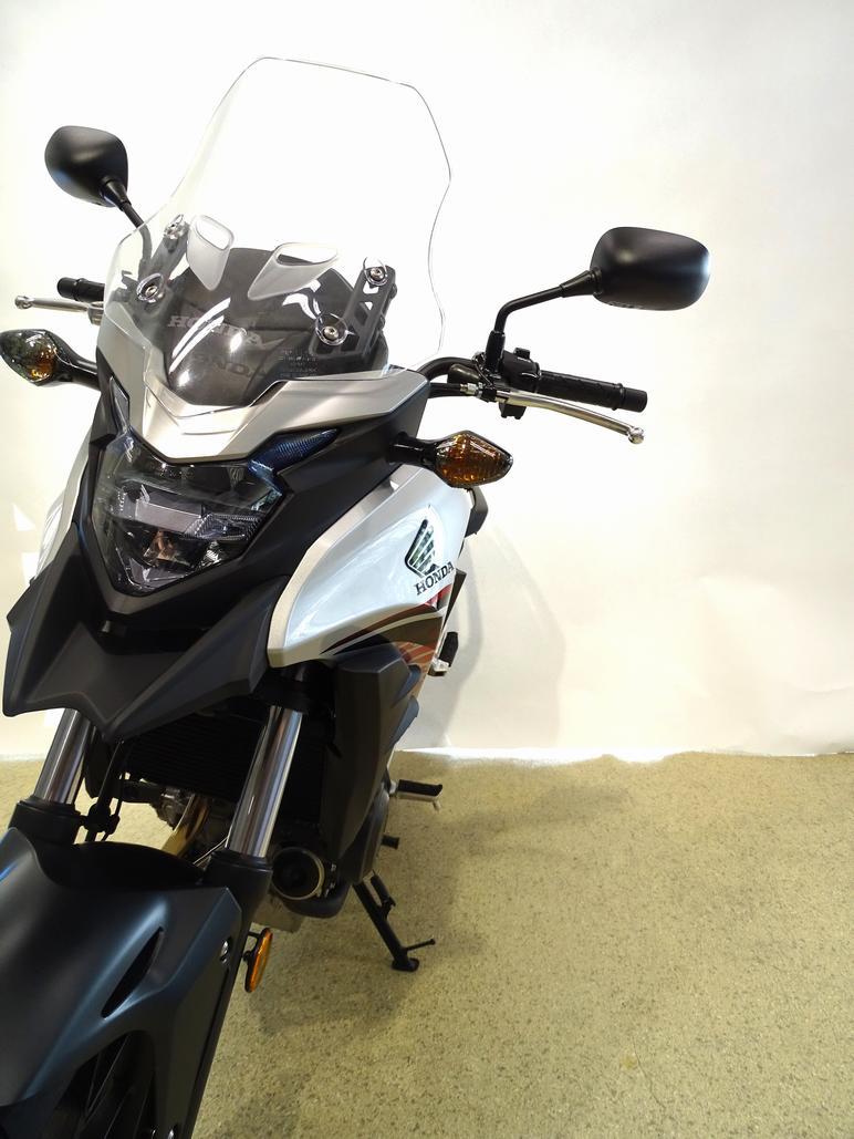 HONDA CB500X-abs