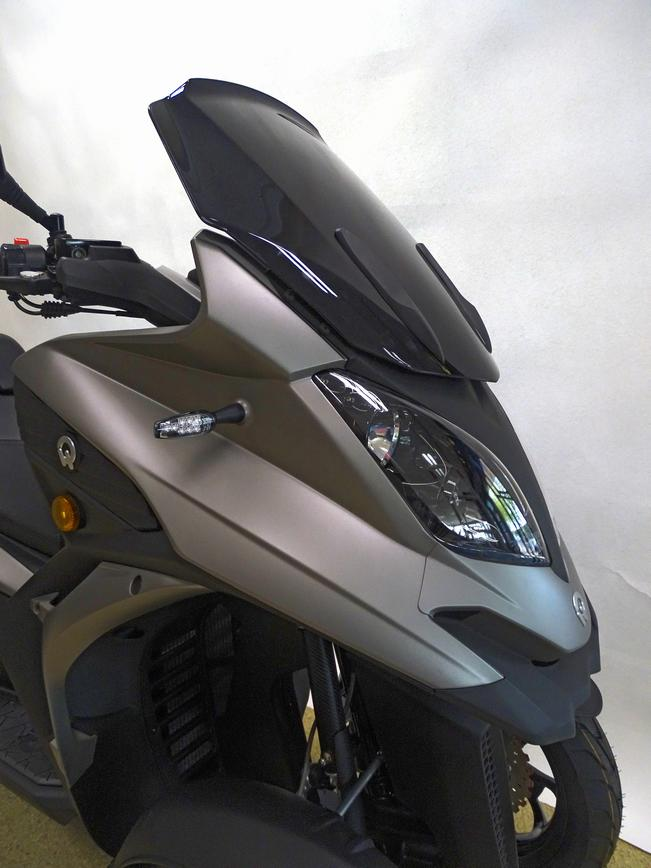 QUADRO - Qooder 400