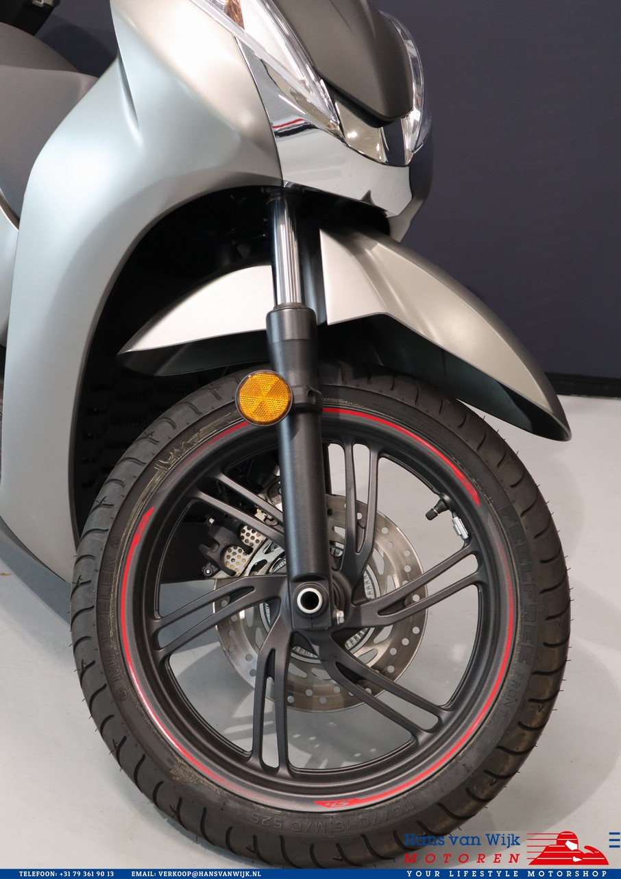 HONDA - SH300-abs