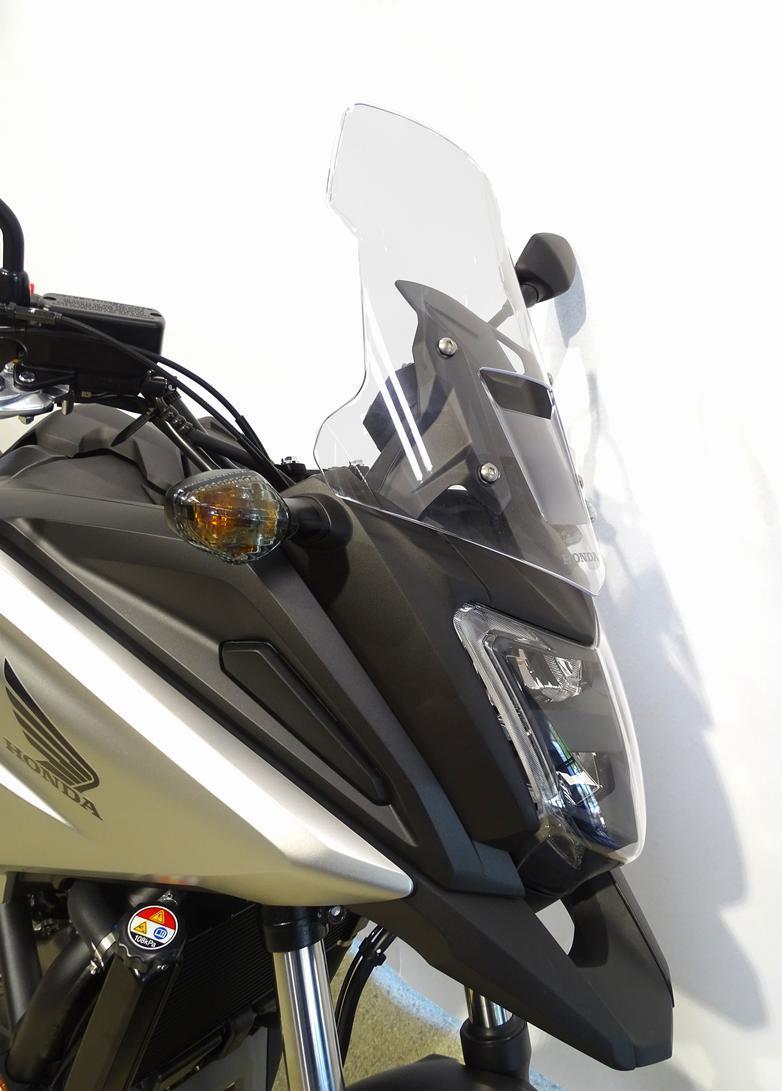 HONDA - NC750X-abs