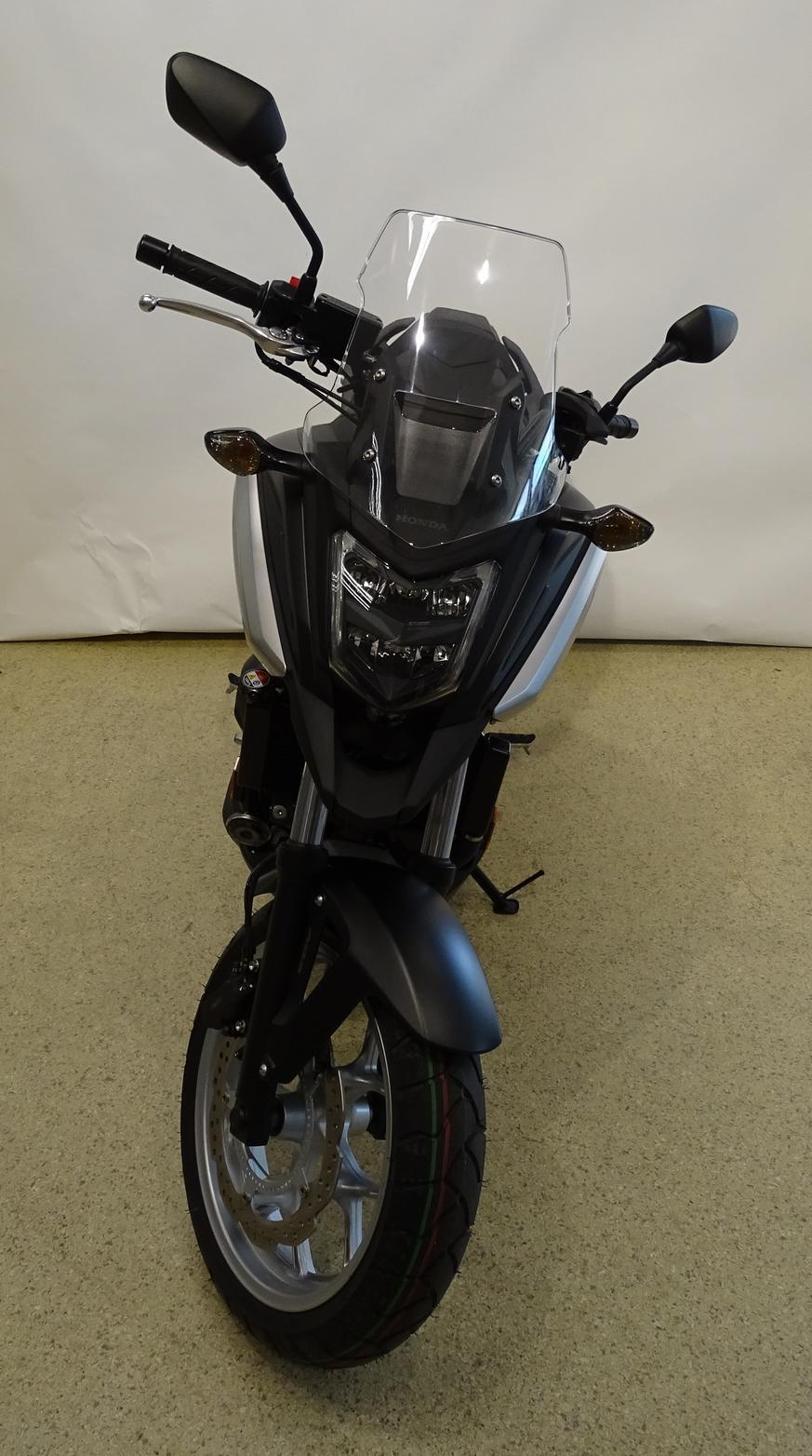 HONDA - NC750XD-abs
