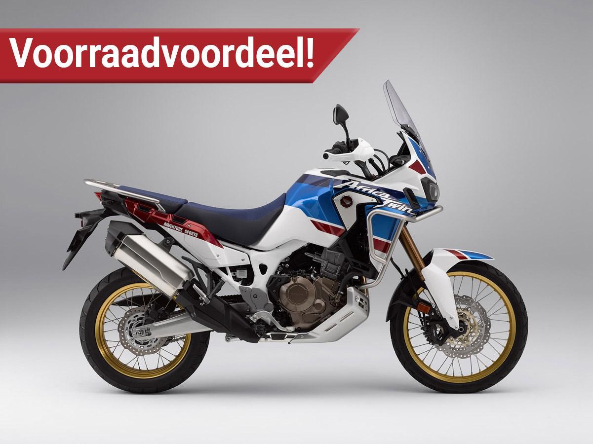 HONDA - CRF1000L DCT Adventure Sports