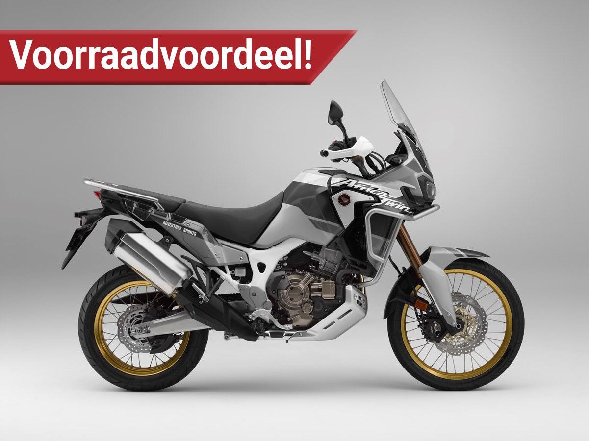 HONDA - CRF1000L Adventure Sports
