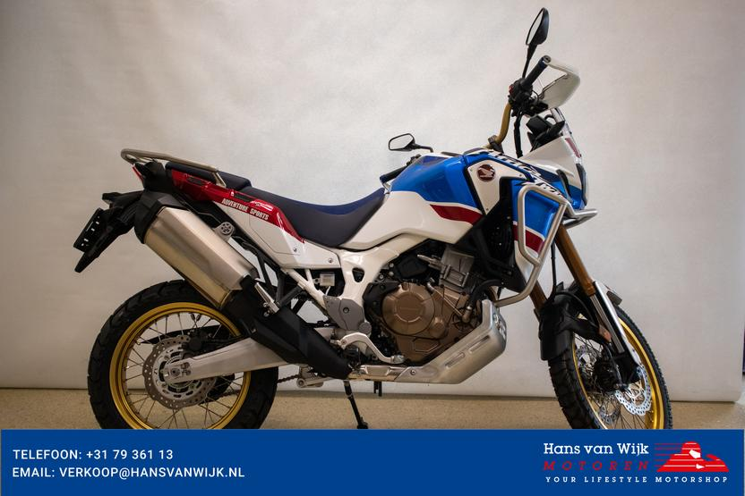 HONDA - CRF1000L Adventure Sports