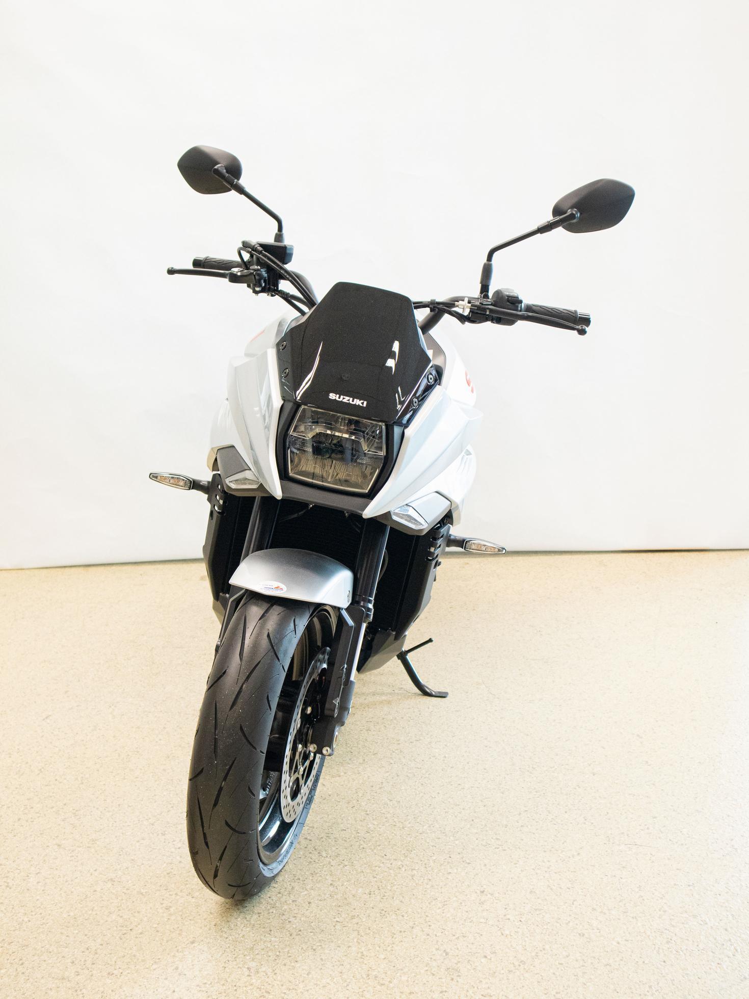 Te Koop: SUZUKI GSX-S1000S Katana - BikeNet