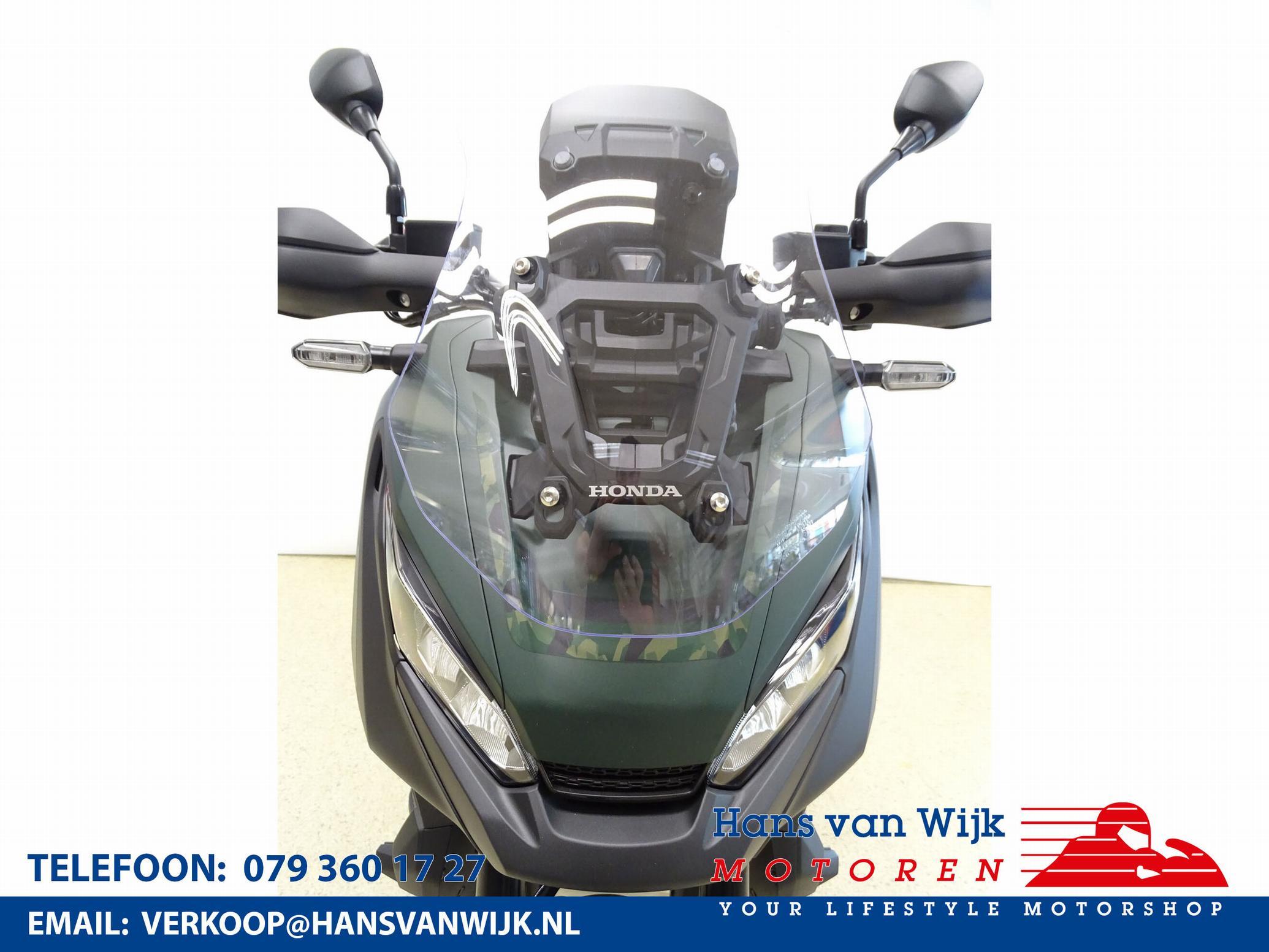 HONDA - NC750 ADV X-ADV