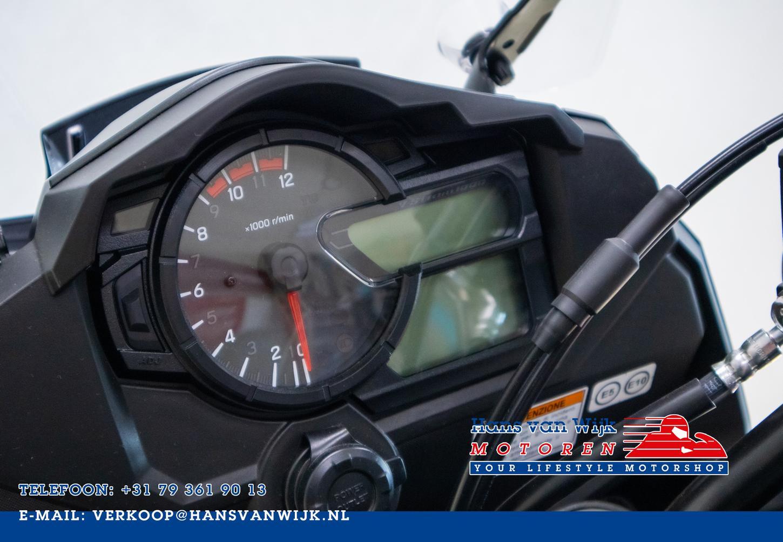 SUZUKI - V-Strom 1000-abs