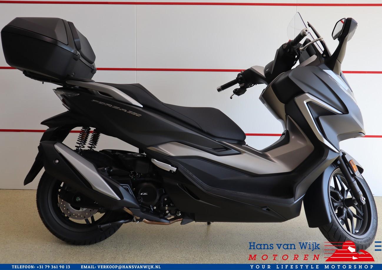 HONDA - Forza 350