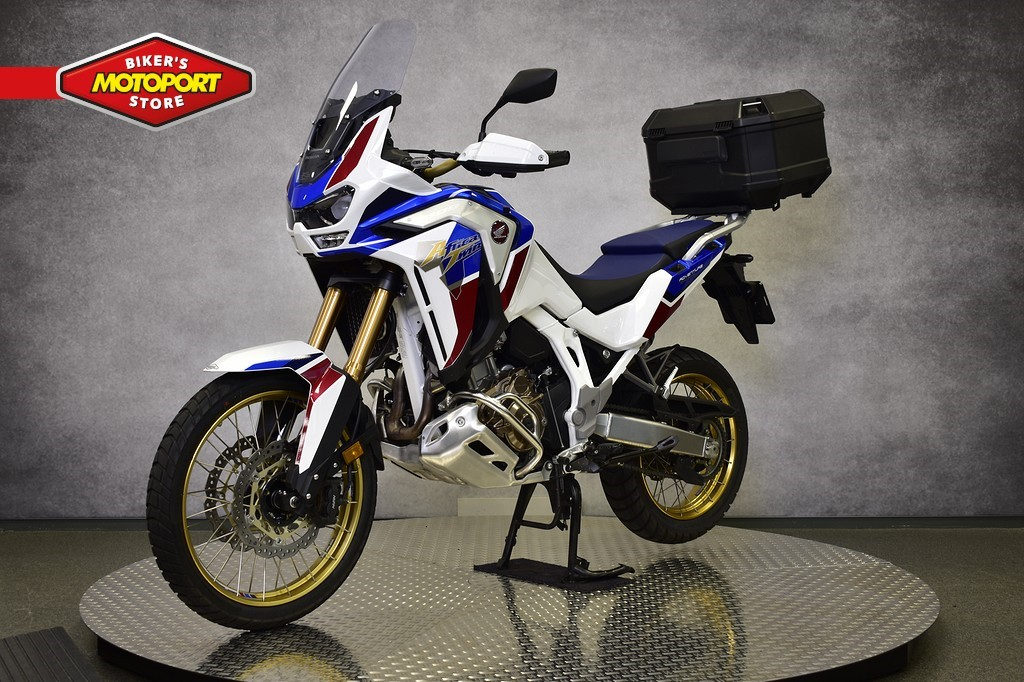 HONDA - CRF 1100 ADVENTURE SPORTS