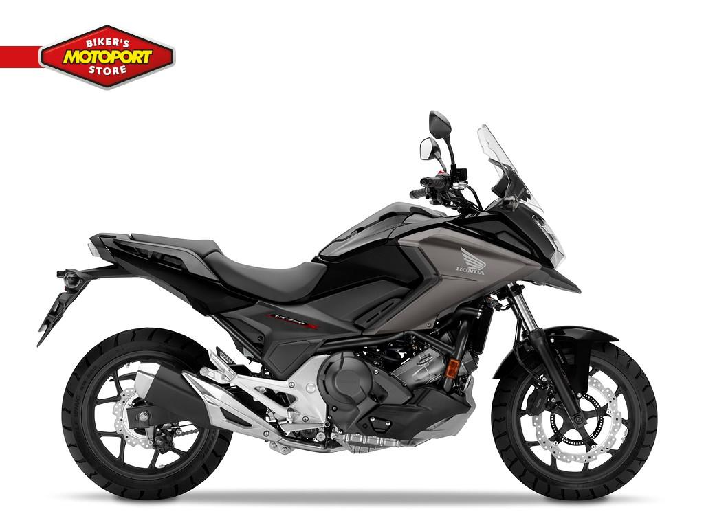 HONDA - NC 750 X DCT Demo