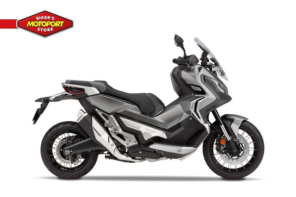 HONDA - NC 750 X ADV
