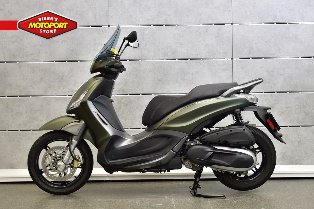 PIAGGIO - BEVERLY 350 ABS/ASR