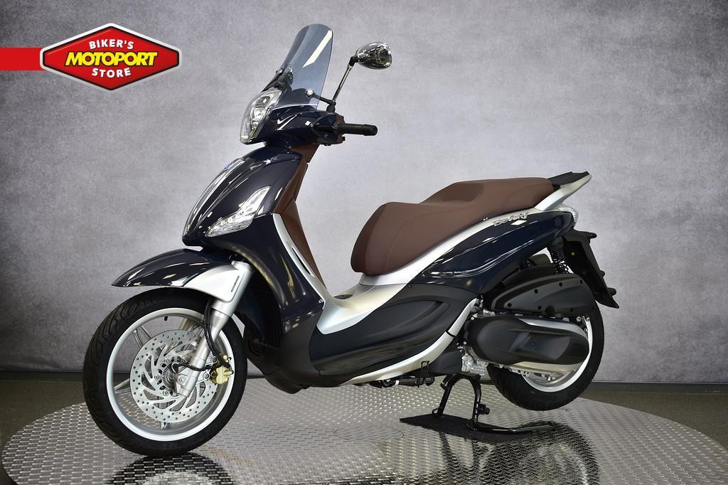 PIAGGIO - BEVERLY 350 ABS/ASR