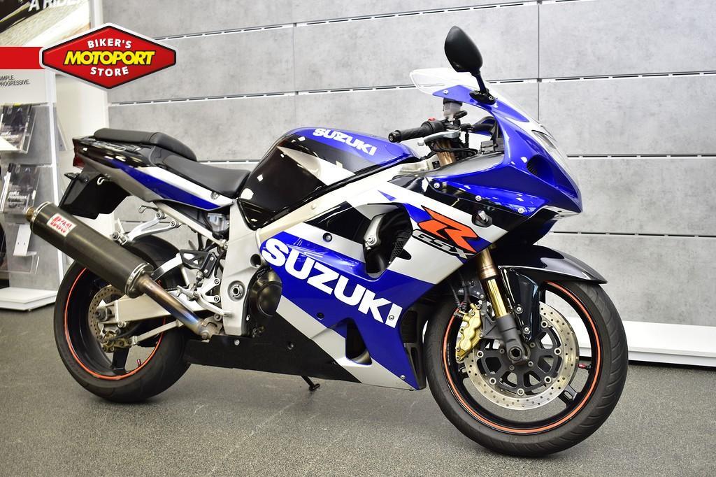 SUZUKI - GSXR 1000