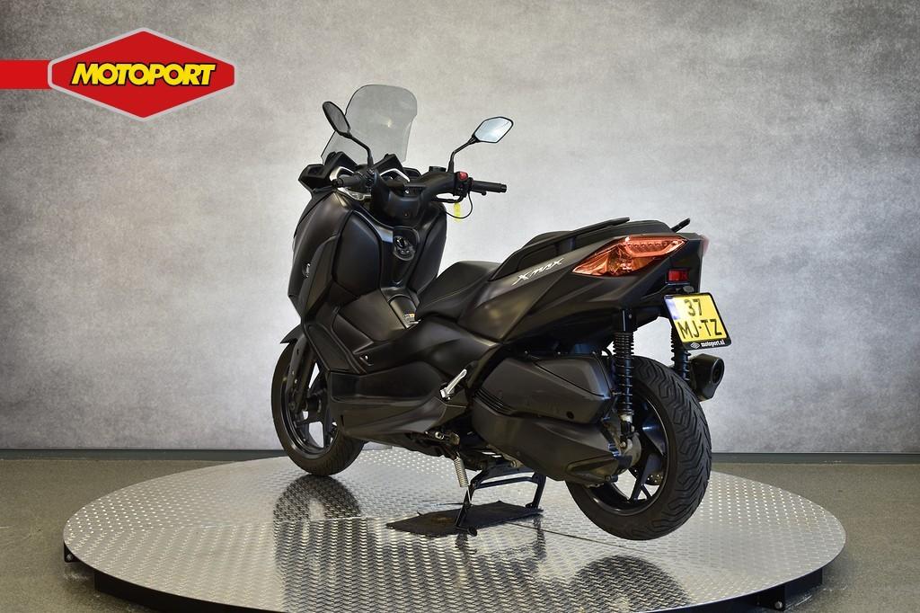 YAMAHA - X MAX 300