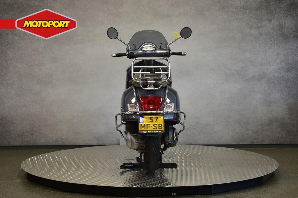 VESPA - GTS 300 ABS
