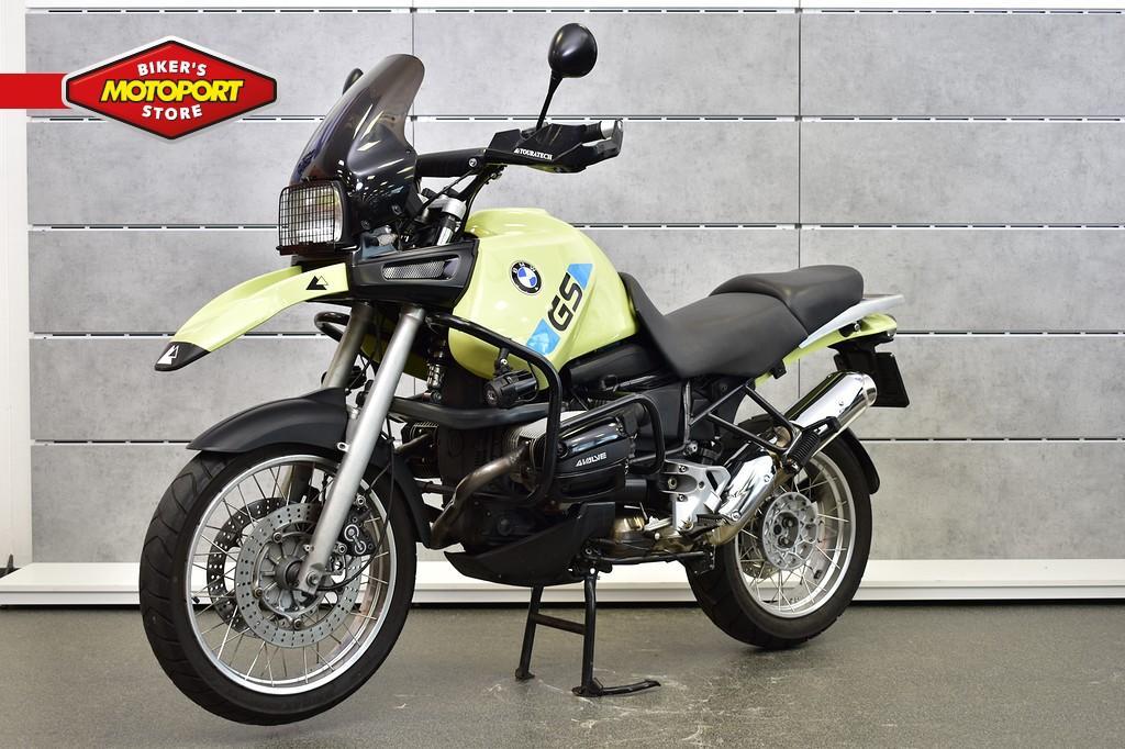 BMW - R 1100 GS