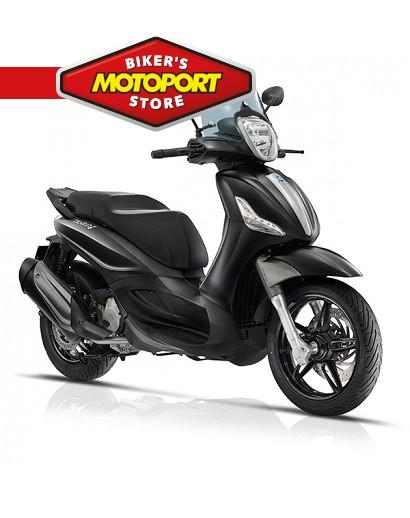 PIAGGIO - BEVERLY 350 SPORT ABS/ASR