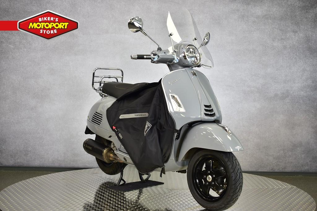 VESPA - GTS 300 HPE Super Tech