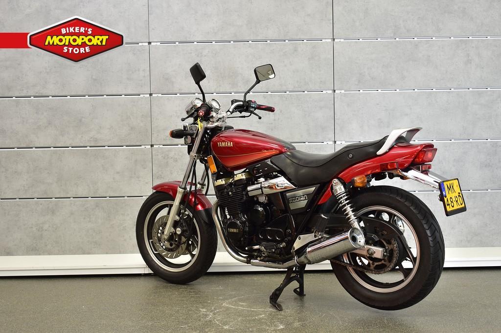 Yamaha 600 Radian #tekoop #aangeboden in de groep van