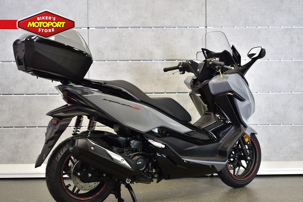 HONDA - NSS 300 I FORZA