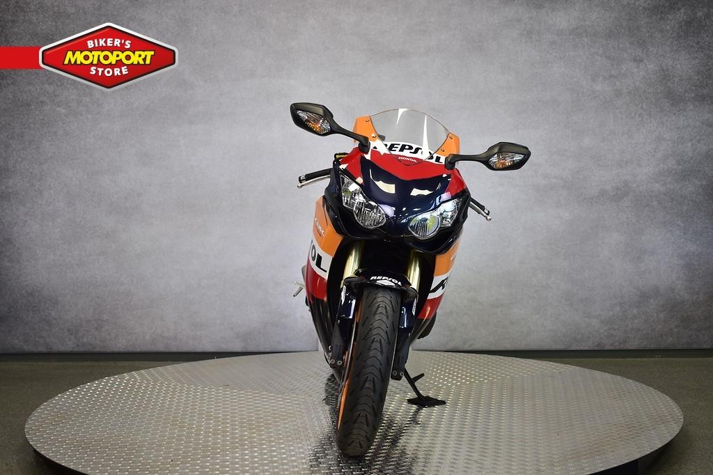 HONDA - CBR 1000 RR ABS FIRE BLADE