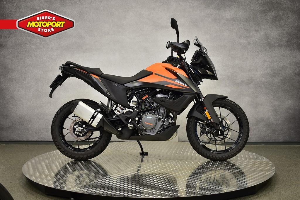 KTM - 390 Adventure