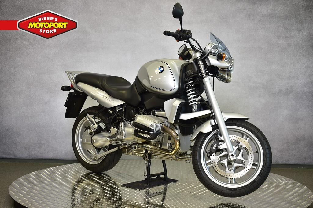 BMW - R 850 R ABS