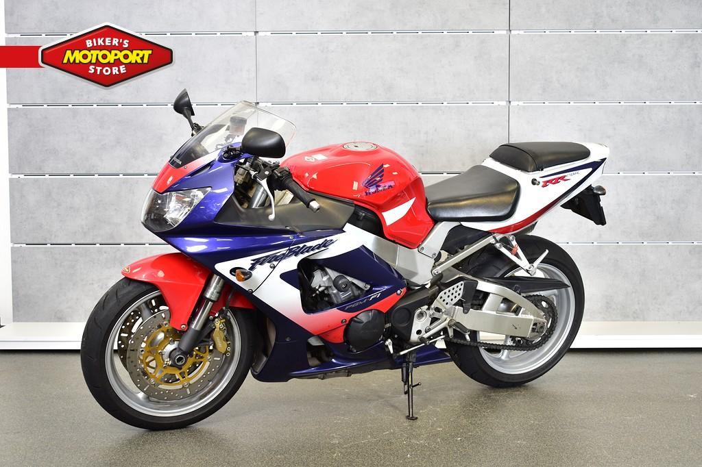HONDA - CBR 900 RR FIREBLADE